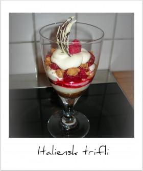 Italiensk trifli